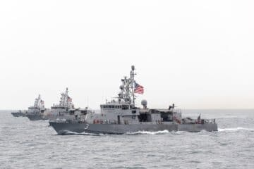 U.S. Navy Will Not Replace the Patrol Coastals with a New Boat of Similar Size and Type