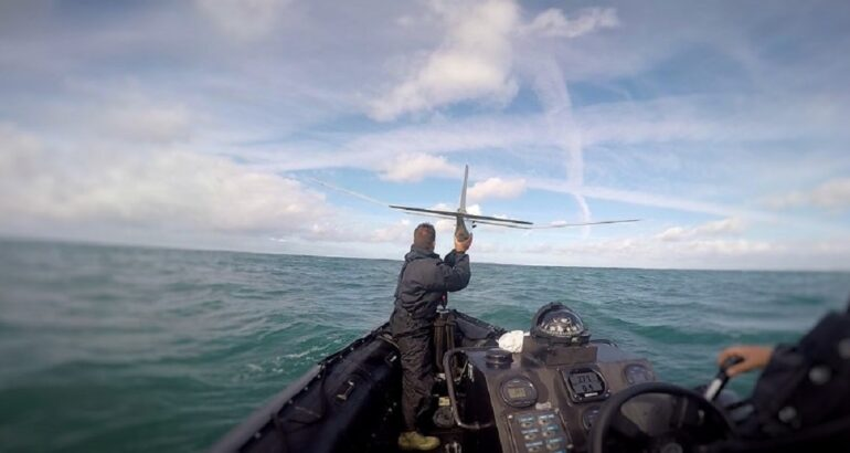 French Naval Special Forces Order Additional PUMA UAVs from AeroVironment