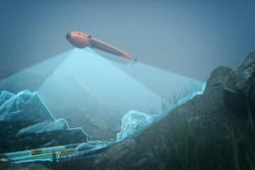 Kongsberg Maritime Unveils New HUGIN Endurance AUV