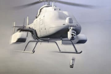 Northrop Grumman, Ultra Demonstrate Unmanned ASW Capability