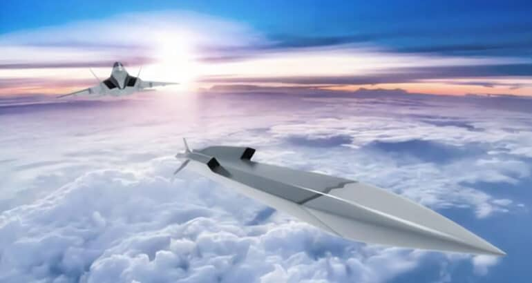 New Supersonic Anti-Ship Missile for South Korea's KF-X Breaks Cover