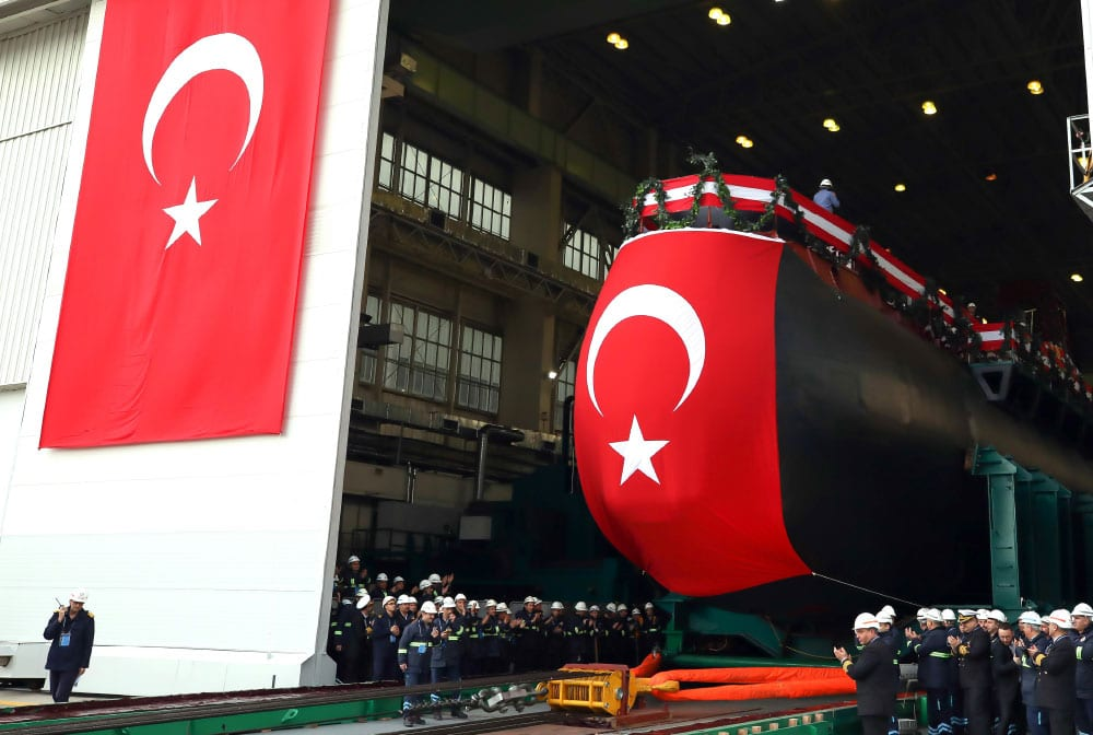 Shocking! – This is what will happen with the Future of the Turkey's Navy