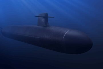 Naval Group Signs First Industrial Orders For the New Generation of  French Navy SSBN