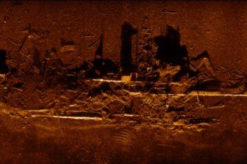 Successful sea trials for ECA GROUP's UMISAS sonar