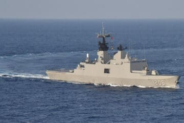 Taiwan to Upgrade its La Fayette Frigates with new Air Defense & Combat Systems