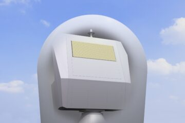 Thales NS50 Radar Bringing Game Changing Features for Vessels of All Sizes