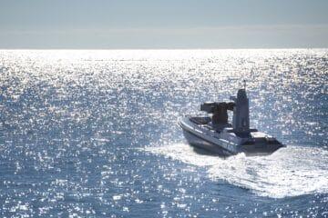 Video: Turkey's Armed USV 'ULAQ' starts sea trials