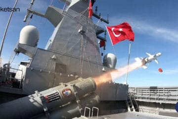 Video: Turkey's New ATMACA Missile Aces Latest Tests, Achieves IOC