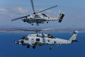 US Navy launched effort for MH-60R/S and MQ-8B/C replacement