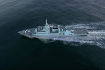 Ultra awarded subcontract to provide TLFAS Variable Depth Sonar for CSC