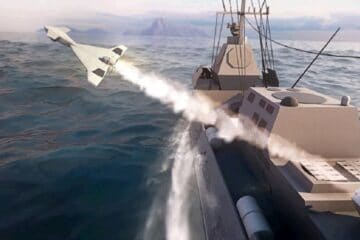 IAI to Provide Naval version of the HAROP system to an Asian Country