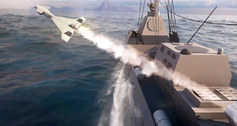 Maritime HAROP system