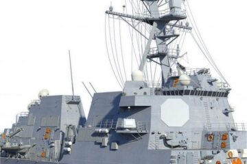 Japan's new Aegis ships will need to counter Hypersonic Weapons