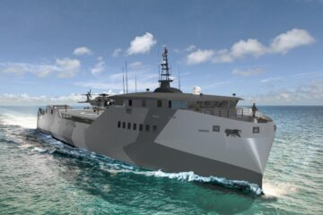 USMC General Tracy King Comments on the US Navy's New Light Amphibious Warship