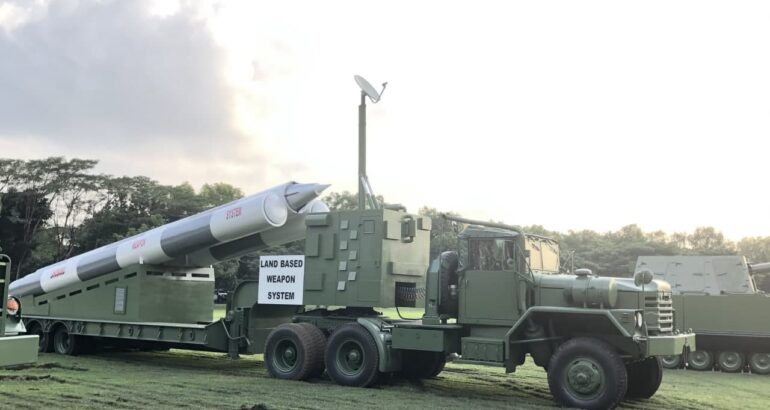 Philippines and India sign deal paving the way for BrahMos missile procurement