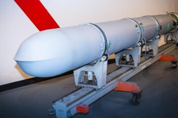 Raytheon delivers first batch of Block V Tomahawk Missiles to US Navy