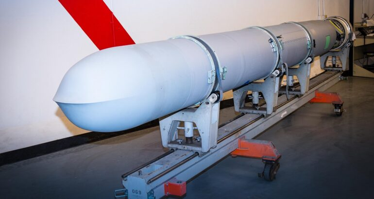 Raytheon delivers first batch of Block V Tomahawk Missile to US Navy
