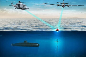 Catching Ever-Stealthier Submarines: French Navy to get New Sonobuoy Technology