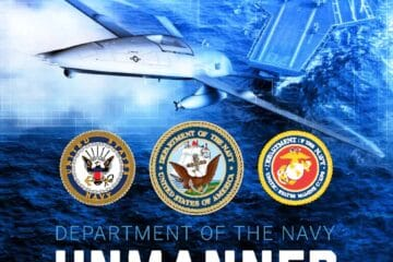 US Navy and Marine Corps Release Unmanned Campaign Plan