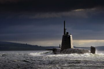 SEA Wins Contract for Sonar Upgrade and Development for Royal Navy