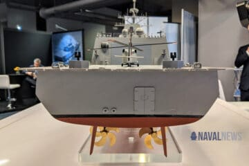 Rolls-Royce to design and manufacture propellers for U.S. Navy's Constellation-class Frigate