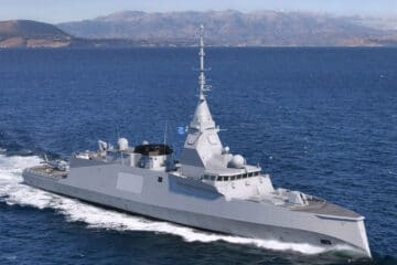 Naval Group submits a new offer  for  the  modernisation  of  the Hellenic surface fleet