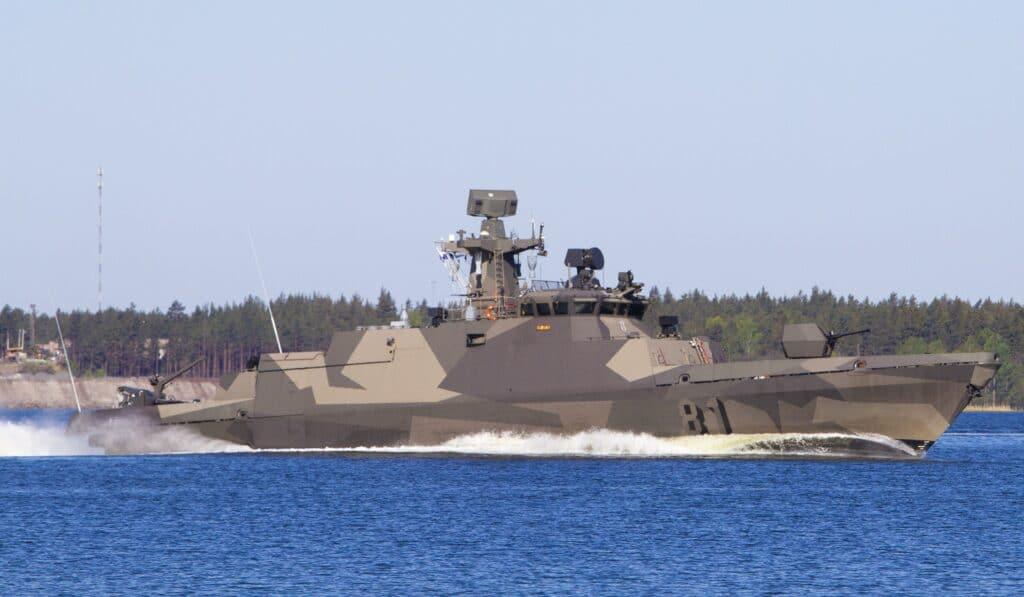 MASS on board PGG Tornio