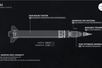 New PrSMs Variants Could be a Game Changer for the U.S. Marine Corps' HiMARS