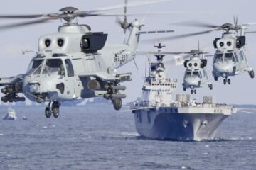 South Korea selects Armed Variant of KAI Marineon Helicopter for Marine Corps