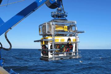 Spanish Navy acquires Leopard ROVS through NSPA