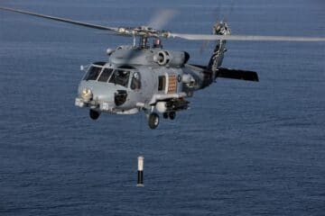 Thales Selected by Lockheed Martin to deliver ALFS Dipping Sonars to US Navy and FMS Customers