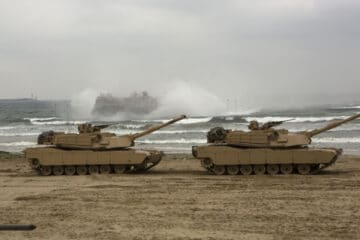Exclusive: U.S. Marine Corps to Release Updated Force Design 2030 Report