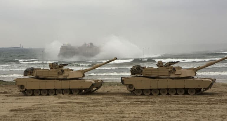 U.S. Marine Corps Will Release Updated Force Design 2030 Report
