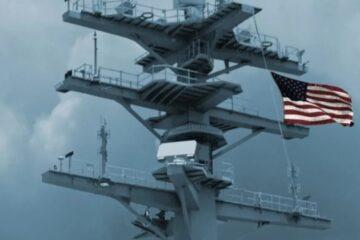 US Navy Advances Saab's AN/SPN-50(V)1 Radar to LRIP Phase Two