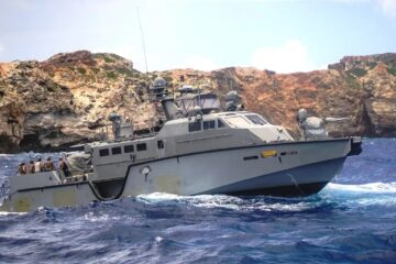 U.S. Navy Advises On The Fate Of The Mark VI Patrol Boats