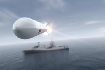 MBDA Awarded Contract To Supply CAMM Missiles To Royal Navy's Type 45 Destroyers