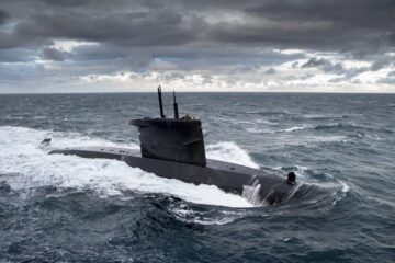 Latest Update on the Netherlands' Walrus-class Submarine Replacement Program