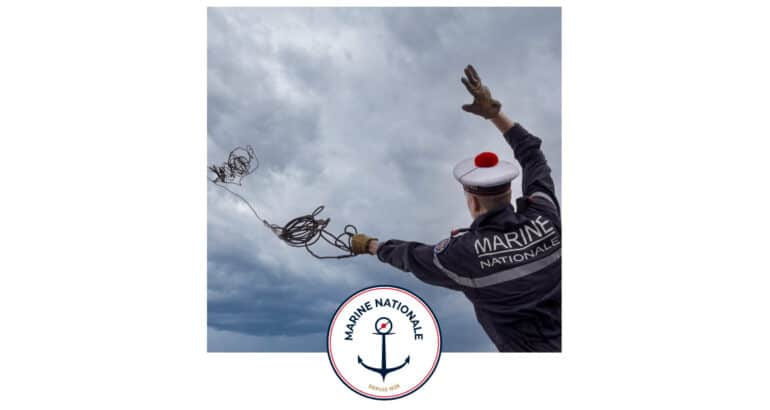French Navy Launches 'Marine Nationale' brand and E-Shop