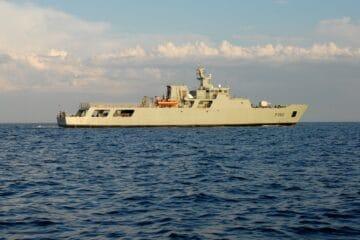 Portugal Approves Six New OPVs for Marinha Portuguesa