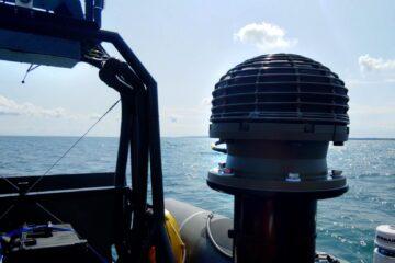 Thales Creates Acoustic Shot Detector Sensor for Maritime Environment
