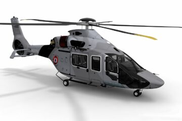 Two more H160 Helicopters for the French Navy