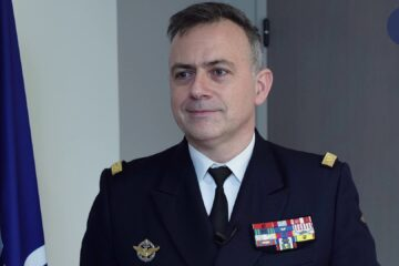 Video Interview: The French Navy in the Indo-Pacific