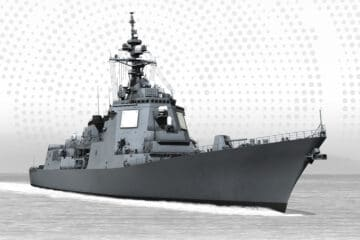 Japan moves forward with Aegis equipped ship project. But is it enough?