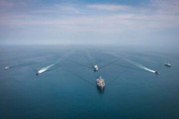 NATO 50th BALTOPS Exercise Concludes