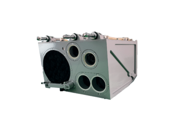 Exavision Supplies Targeting Systems For French Navy RWS