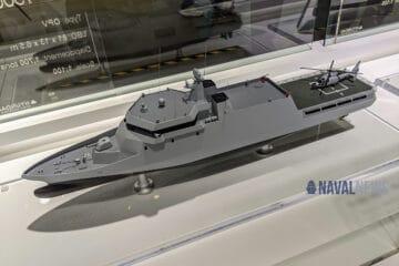 MADEX 2021: HHI Unveils HDP-1500 Neo OPV