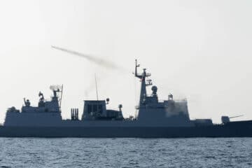 MADEX 2021: Update on ROK Navy's KDX-II Performance Improvement Project