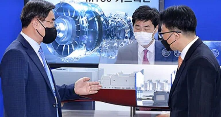 Rolls-Royce Is Showcasing At South Korean Defence exhibition, MADEX