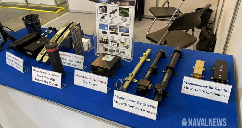 Sensorpia Corp Leading the World in Magnetic Field Detection Capabilities