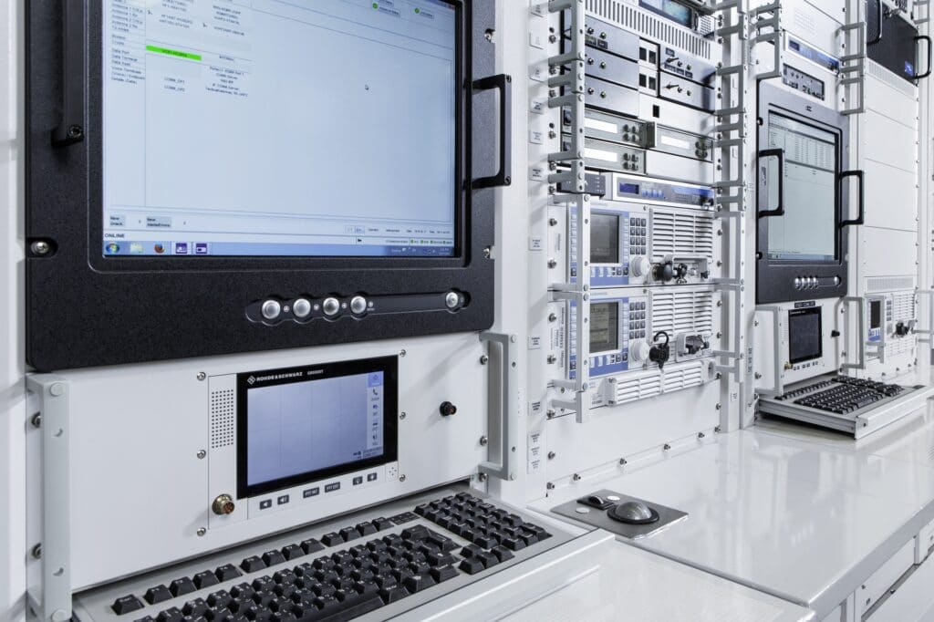 Rohde & Schwarz to supports expansion and modernization of Brazilian Navy